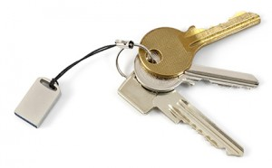 point-keys