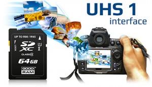 uhs1-interface